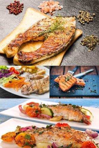 Photos - Tasty Fish Dishes