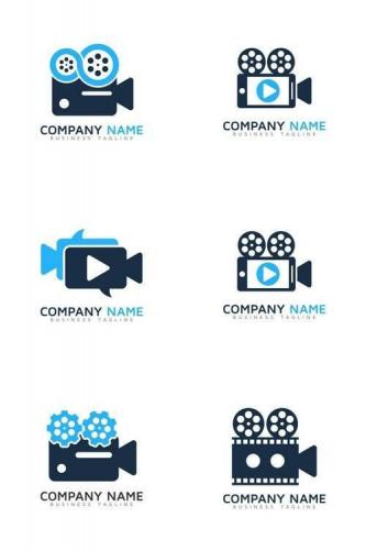 Video Logo Design Template