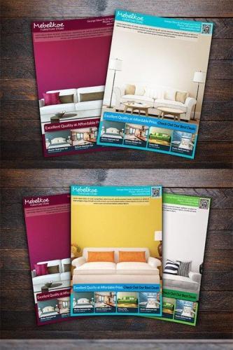 Furniture and Interior Store