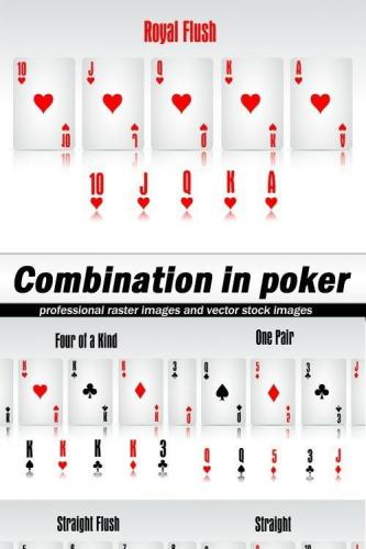 Combination in poker