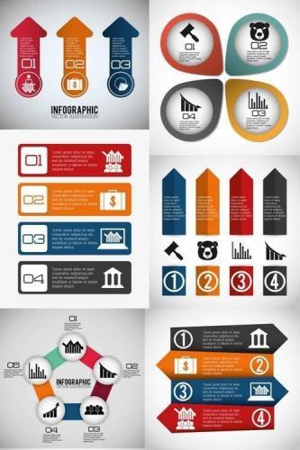 Infographic Icon Design