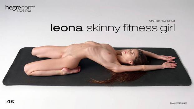 Hegre – Leona