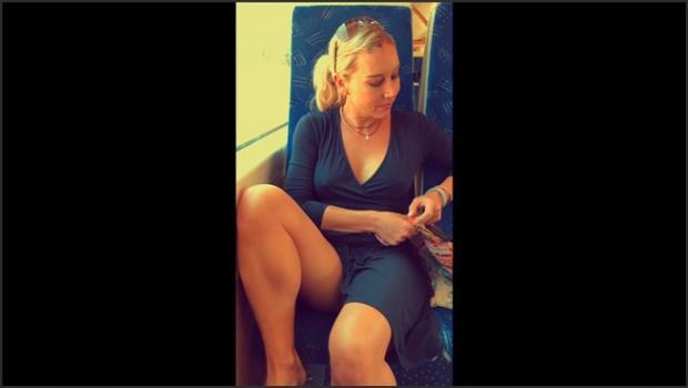 Bentbox- Naughty Train Trip