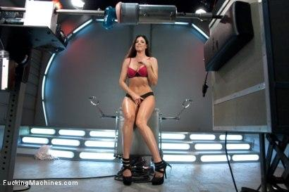 Kink_com- Hubba Hubba The MILF of Summa: India Summer