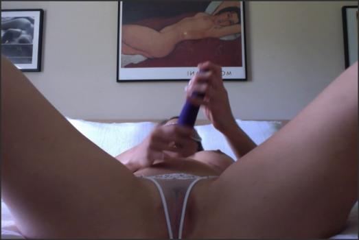 Bentbox- Knickers and Toys