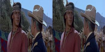 Il figlio di Kociss (1954) 3D Half SBS 1080p ITA/AC3 2.0 (Audio Da DVD) ENG/AC3 2.0 MKV