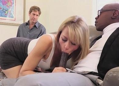 Hustler.com- Interracial Cuckold 2