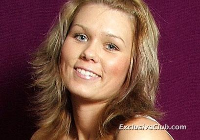 Exclusiveclub.com- Cassie Morgan