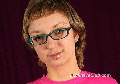 Exclusiveclub.com- Marie