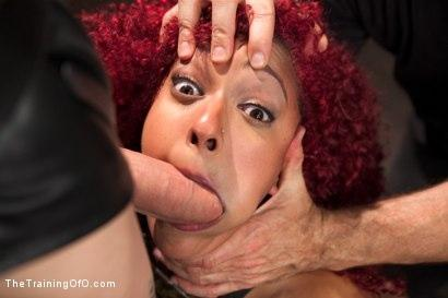 Kink_com- Training a Slave to Take it in the Ass_Day Three