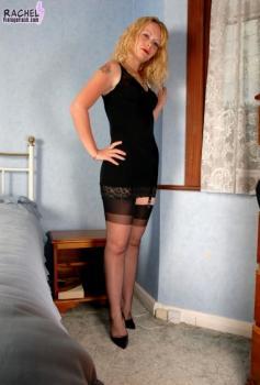 Vintageflash.com- Rachel - Freaky in the bedroom