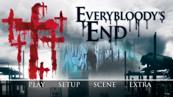Everybloody's End (2018) DVD5 Compresso – ITA