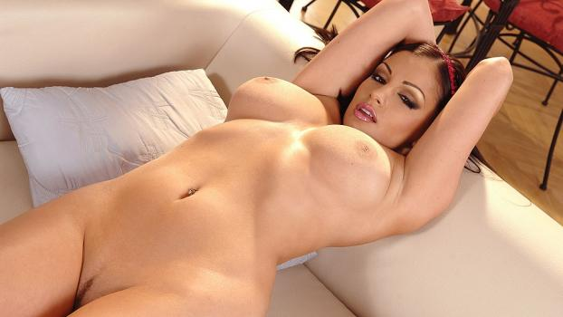 DDFBusty.com- Just Can_t Get Enough of Aria!