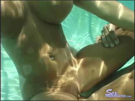 Sexunderwater.com- Free Form
