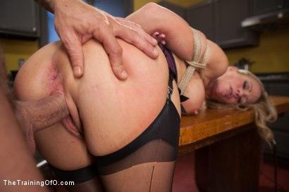 Kink_com- The Anal Training of a Domestic MILF_Final Day