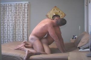 Awesomeinterracial.com- Licking The Butt Suckin The Cock Thomas Bjorn Knows It Well