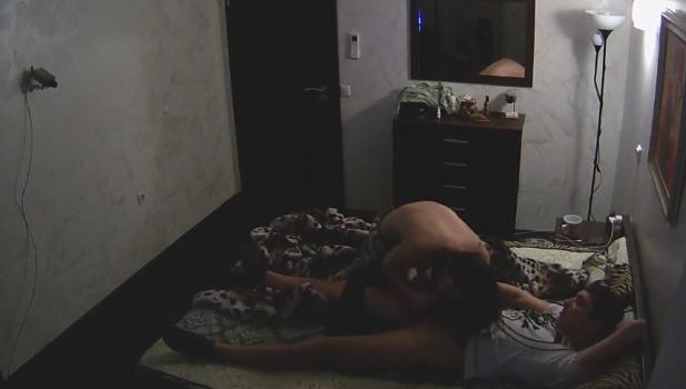 Voyeur-house.tv- Nata egor bedtime bj