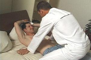 Awesomeinterracial.com- Gay Shipmates Become Bedmates