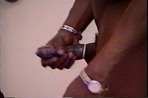 Awesomeinterracial.com- Three Horny Black Guys Suck And Fuck