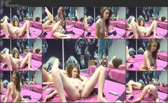 Webcams RusCams Runetki HD  - rynetki (7209