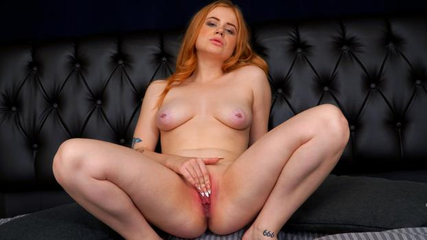 Nubiles.net- Now Watching - Ginger Love