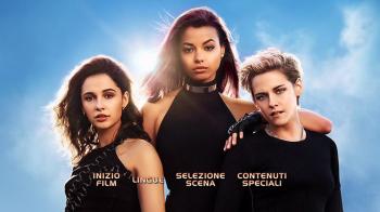 Charlie's Angels (2020) DVD5 Compresso – ITA