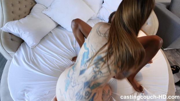 CastingCouch-HD 20 06 26 Joelle And Ashley XXX 2160p MP4-KTR