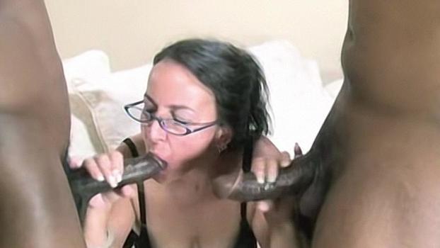 Homegrownvideo.com- Nina Sucks Three Cocks And Gets Two Facial Loads