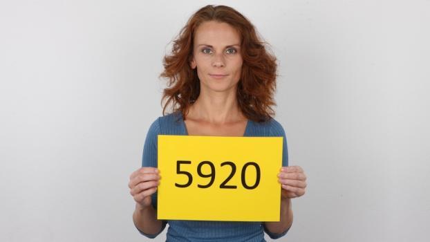 Czechcasting.com- CZECH CASTING - PAVLA (5920)