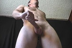 Awesomeinterracial.com- Skinny Stud Adrian Pumps His Hard Cock