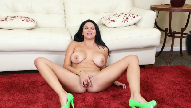 Cherrypimps.com- Missy Martinez LIVE