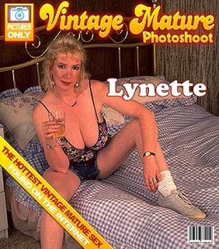 Mature.nl- Lynette (54)