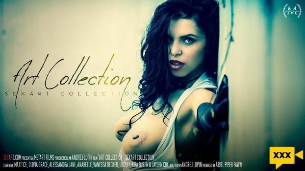 Sex Art - Art Collection