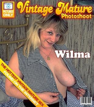 Mature.nl- Wilma (46)
