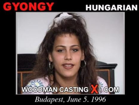 WoodmanCastingx.com- Gyongy and Linda casting X