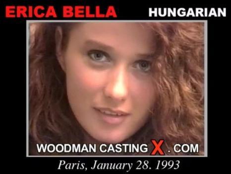 WoodmanCastingx.com- Erica Bella casting X