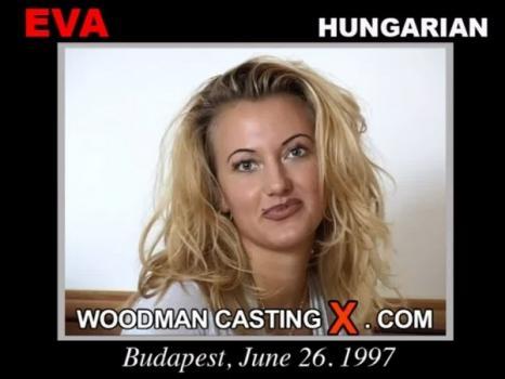 WoodmanCastingx.com- Eva casting X