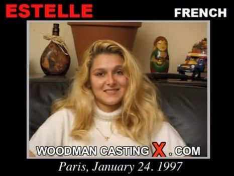 WoodmanCastingx.com- Estelle casting X