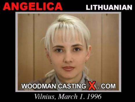 WoodmanCastingx.com- Angelica casting X
