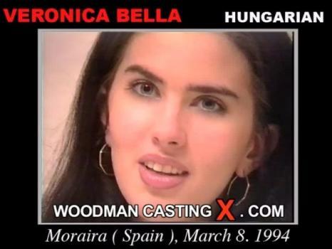 WoodmanCastingx.com- Veronica Bella casting X