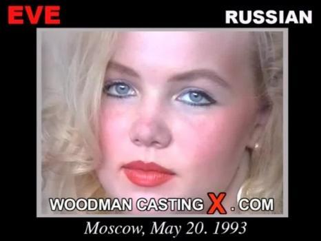 WoodmanCastingx.com- Eve casting X