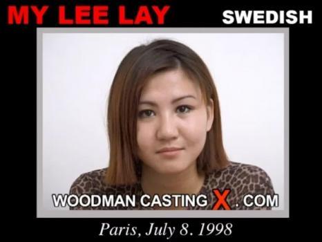 WoodmanCastingx.com- My Lee Lay casting X