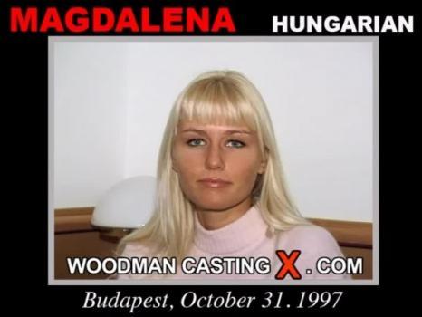 WoodmanCastingx.com- Magdalena casting X