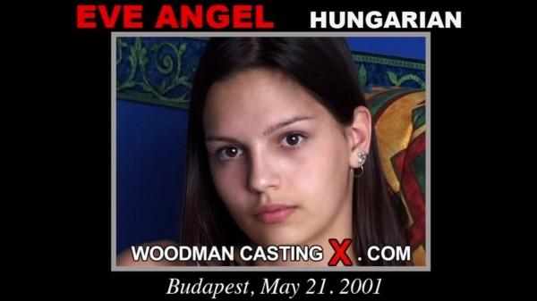 WoodmanCastingx.com- Eve Angel casting X