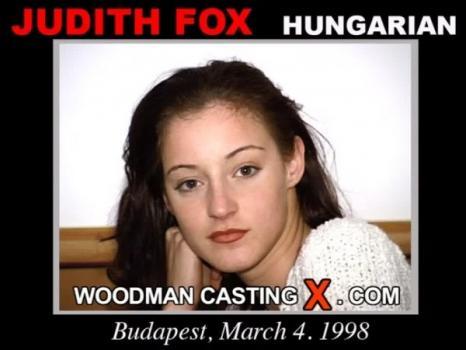 WoodmanCastingx.com- Judith Fox casting X