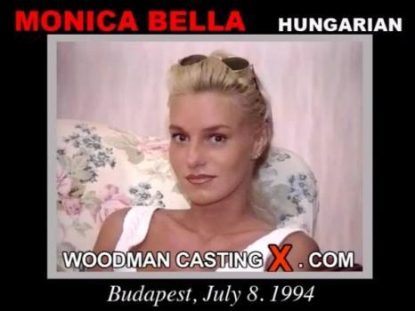WoodmanCastingx.com- Monica Bella casting X
