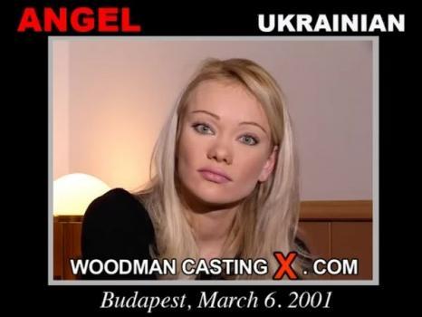 WoodmanCastingx.com- Angel casting X