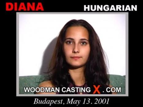 WoodmanCastingx.com- Diana casting X