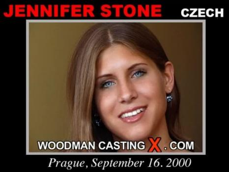 WoodmanCastingx.com- Jennifer Stone casting X