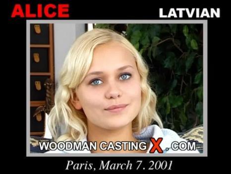 WoodmanCastingx.com- Alice casting X
